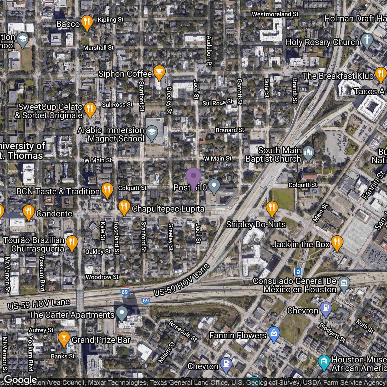 4204 Jack Street, Houston, TX, 77006,