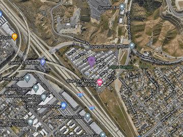 12401 Filmore #815, Sylmar, CA, 91340,
