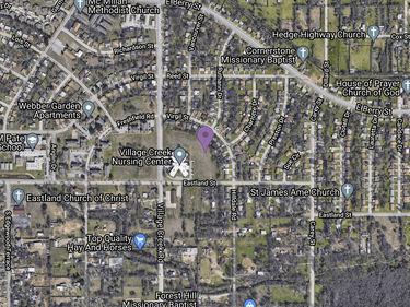 3815 Village Creek Road, Fort Worth, TX, 76119,