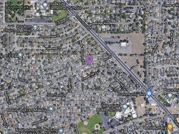 2340 Otto Drive, Stockton, CA, 95209,