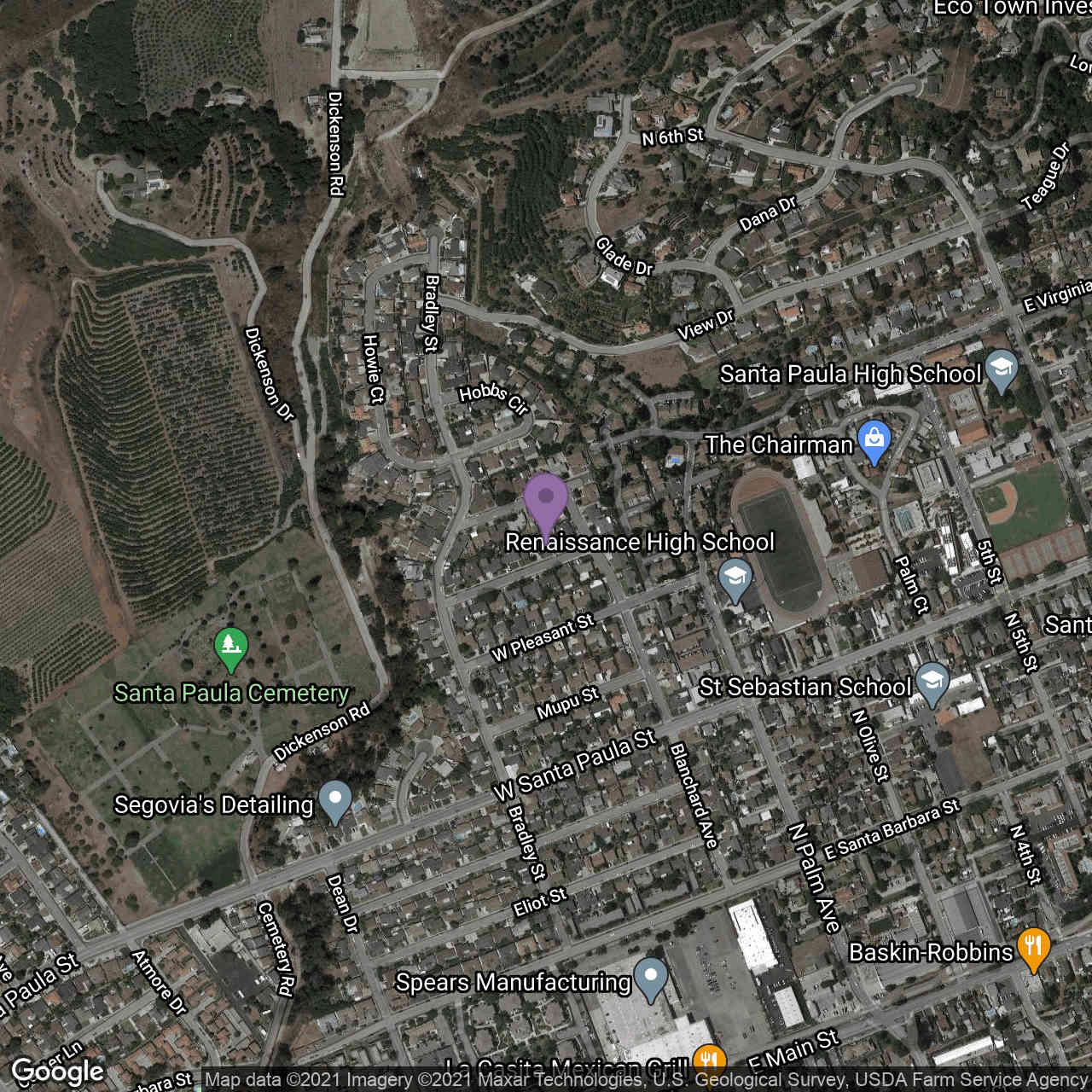 127 Rhame Terrace, Santa Paula, CA, 93060,