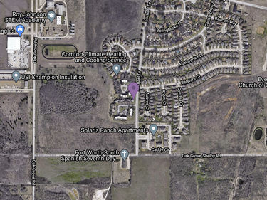 1773 Farleigh Court, Fort Worth, TX, 76140,