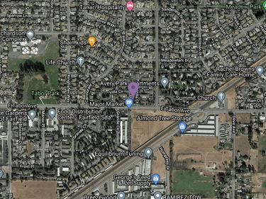 119 Villa Court, Fairfield, CA, 94533,