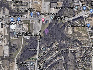 3107 S Riverside Drive, Fort Worth, TX, 76119,