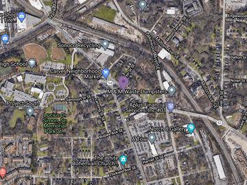 123 MCDONOUGH Boulevard SE, Atlanta, GA, 30315,