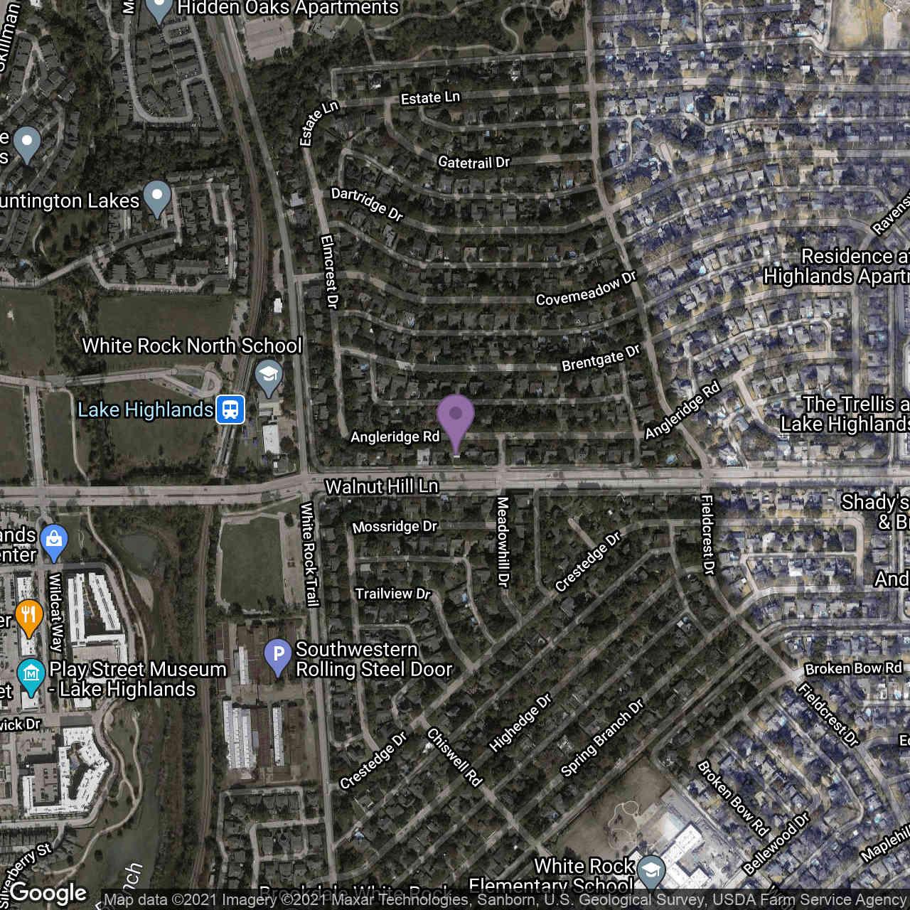 9442 Angleridge Road, Dallas, TX, 75238,