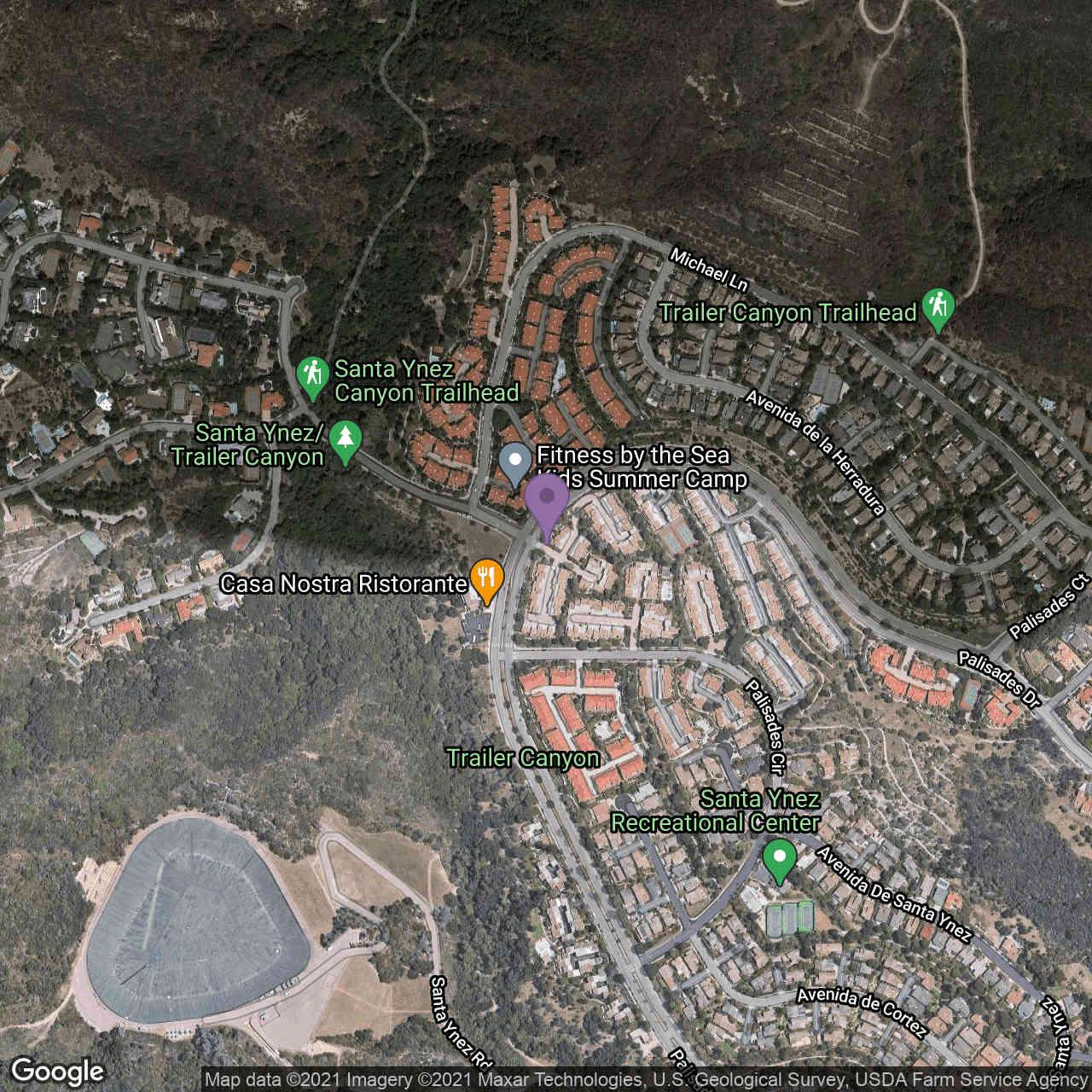 1566 Palisades Drive, Pacific Palisades, CA, 90272,