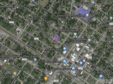 305 W Waddell Street, Selma, NC, 27576,