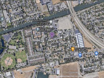 2860 PIXIE DR., Stockton, CA, 95203,