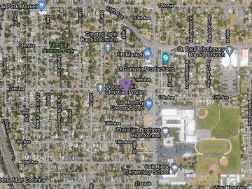 3724 16th Avenue, Sacramento, CA, 95820,