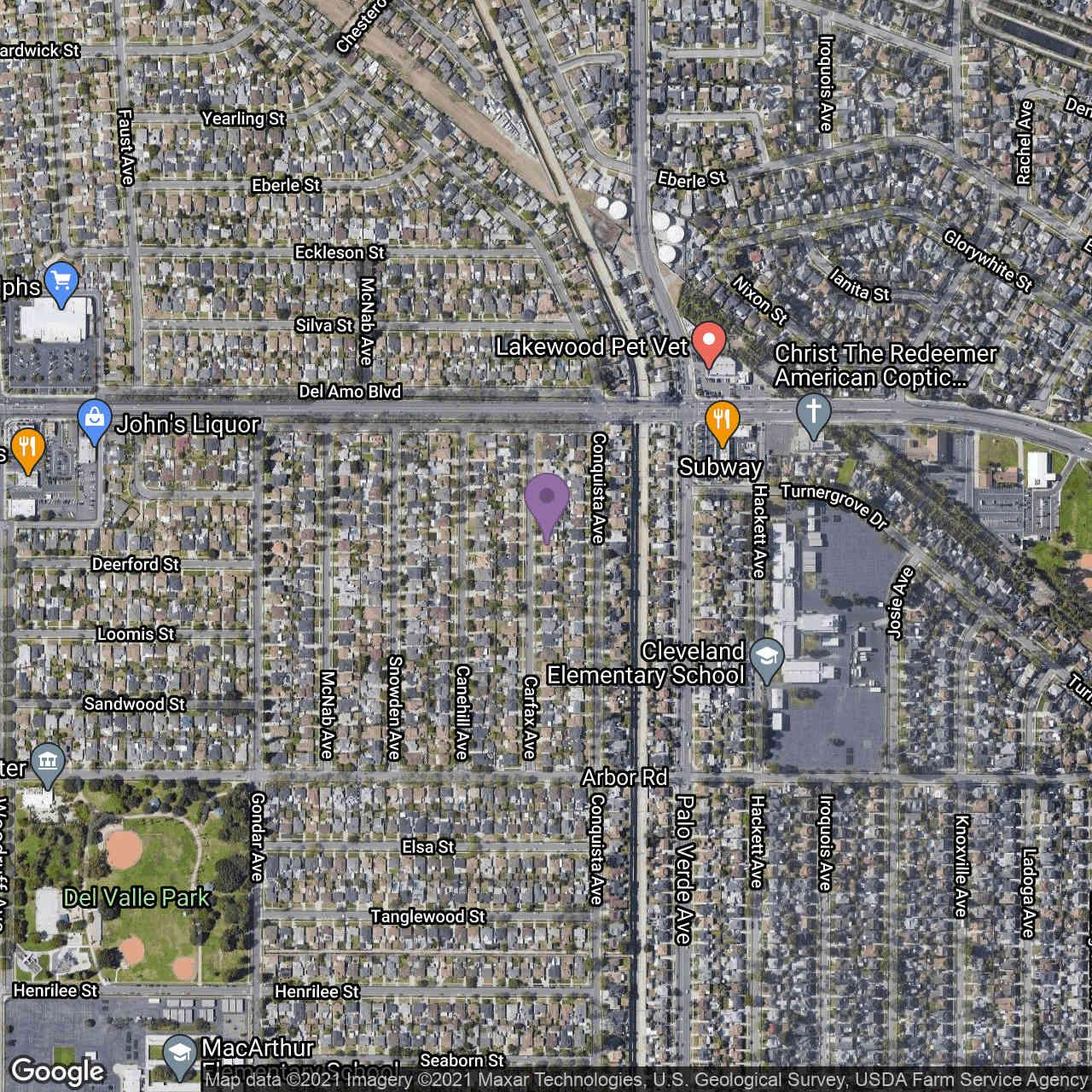 4818 Carfax Avenue, Lakewood, CA, 90713,