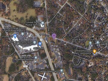 1307 W Main Street, Carrboro, NC, 27510,