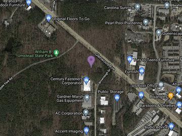 8801 Glenwood Avenue, Raleigh, NC, 27617,