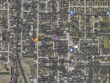 4800 Willie Street, Fort Worth, TX, 76105,