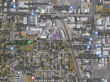 4201 77th Street, Sacramento, CA, 95820,