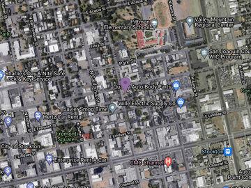 536 N American Street, Stockton, CA, 95202,