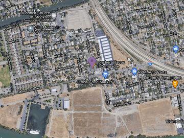 2727 Monte Diablo Avenue, Stockton, CA, 95203,