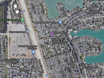 3591 Quail Lakes Drive #87, Stockton, CA, 95207,