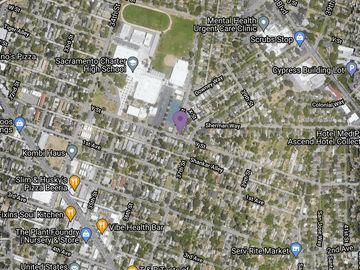 3601 Y Street, Sacramento, CA, 95817,