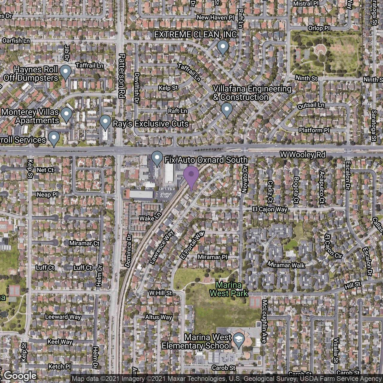 1151 lawrence Way, Oxnard, CA, 93035,