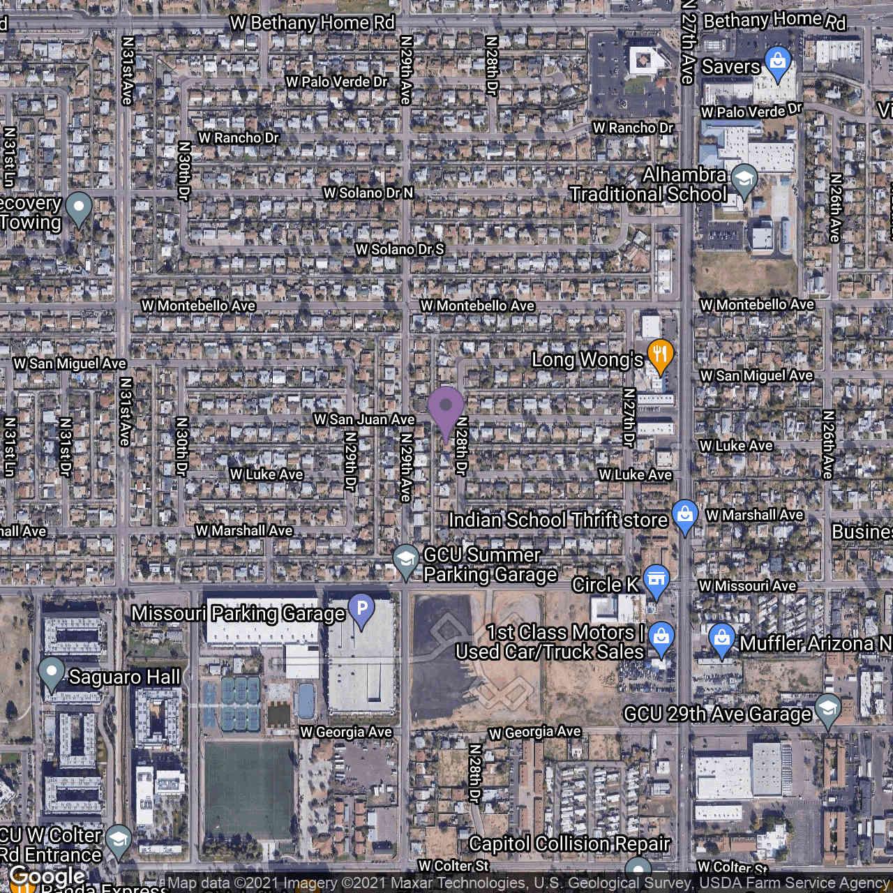 5608 N 28TH Drive, Phoenix, AZ, 85017,