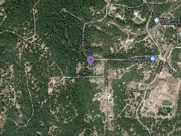 4245 Glory Hole Road, Camino, CA, 95709,