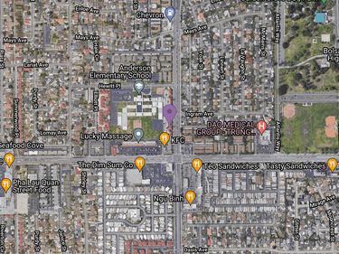 13915 Magnolia Street, Garden Grove, CA, 92844,
