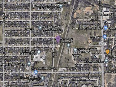 1309 E Morningside Drive, Fort Worth, TX, 76104,