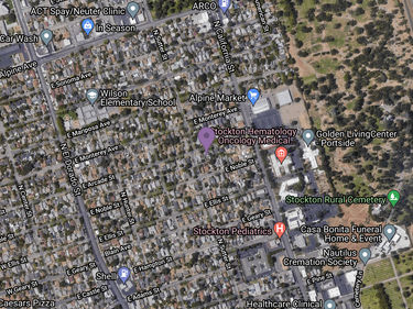 412 E Arcade Street, Stockton, CA, 95204,