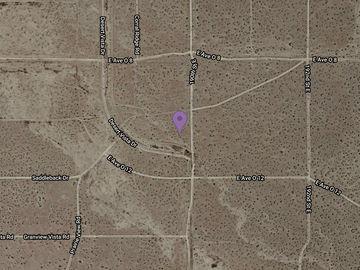 0 Vac/190 Ste/Vic Desert Vista Drive, Lake Los Angeles, CA, 93591,