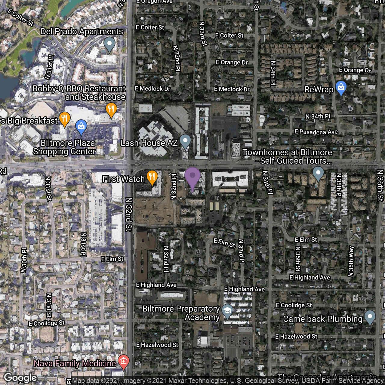 3251 E CAMELBACK Road, Phoenix, AZ, 85018,