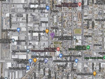 455 West Cowles Street, Long Beach, CA, 90813,