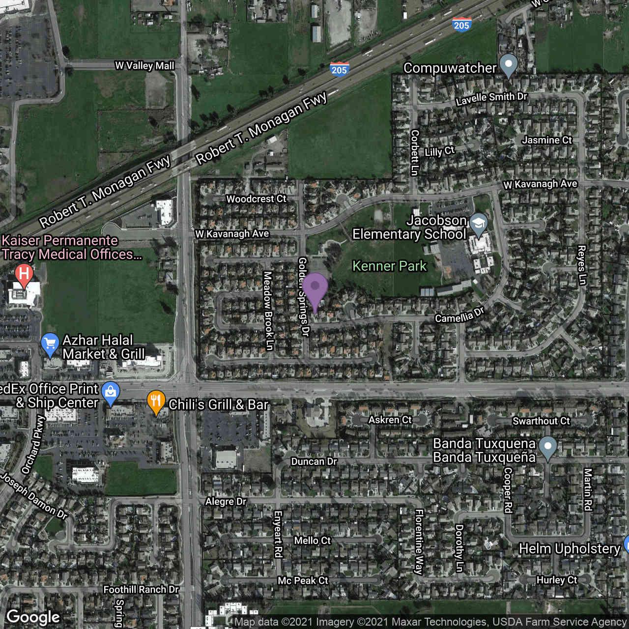 1887 Camellia Drive, Tracy, CA, 95376,