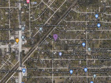 7314 Glen Manor Dr Drive, Houston, TX, 77028,