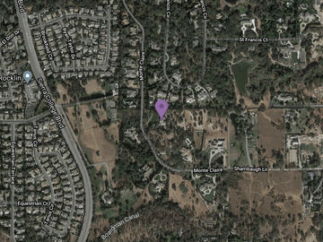 5691 Monte Claire Lane, Loomis, CA, 95650,