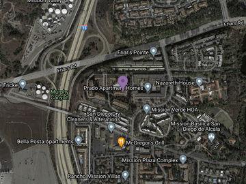 10350 caminito cuervo #97, San Diego, CA, 92108,
