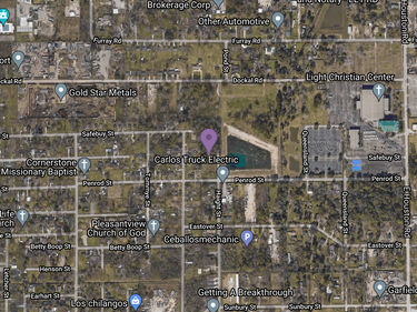 6909 Haight Street, Houston, TX, 77028,