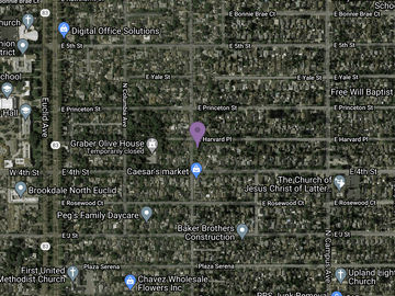 504 E Harvard Place, Ontario, CA, 91764,