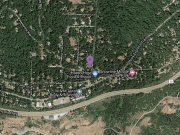 2936 Alder Drive, Camino, CA, 95709,