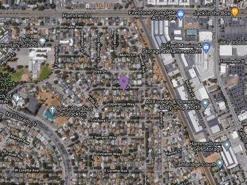 458 Murillo Drive, Stockton, CA, 95207,