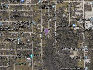 6007 Bobby Burns #A, Houston, TX, 77028,