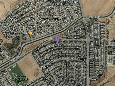 2518 Freitas Way, Fairfield, CA, 94533,