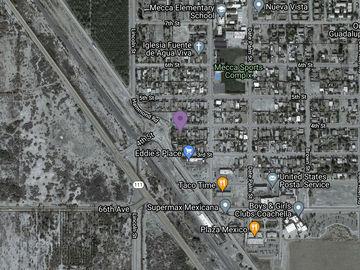 87550 Avenue 72, Mecca, CA, 92254,