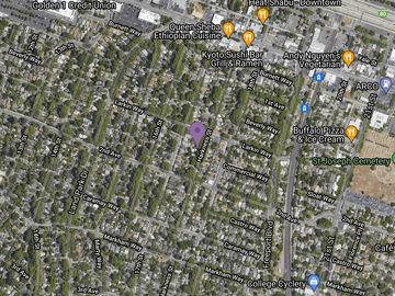 2656 Harkness, Sacramento, CA, 95818,