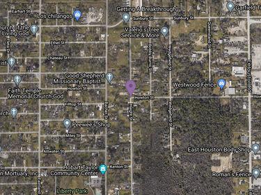 0 Haight St Lot 4 Blk 176 Street, Houston, TX, 77028,