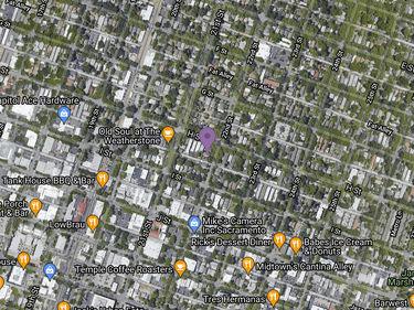 810 22nd Street, Sacramento, CA, 95816,