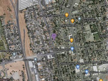 1618 W West Lane, Stockton, CA, 95205,