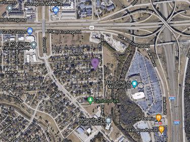 2210 Loyce Drive, Mesquite, TX, 75149,
