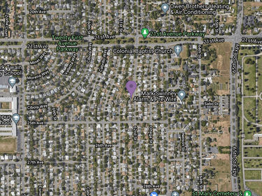 4932 62nd Street, Sacramento, CA, 95820,