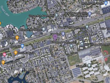 1919 Grand Canal Boulevard #C-7, Stockton, CA, 95207,